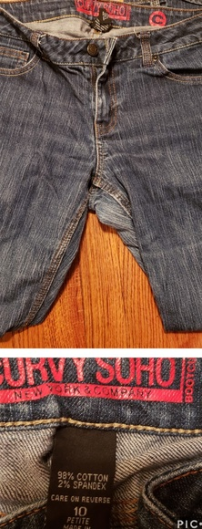 New York & Company Denim - Denim jeans